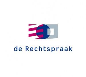 Logo rechtspraak