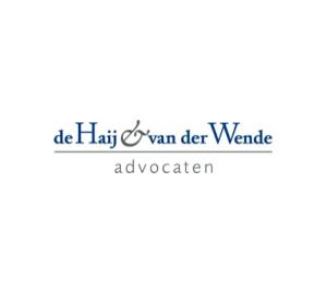 logo De Hij & Van der Wende advocaten