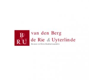Logo Van den Berg De Rie & Uyterlinde