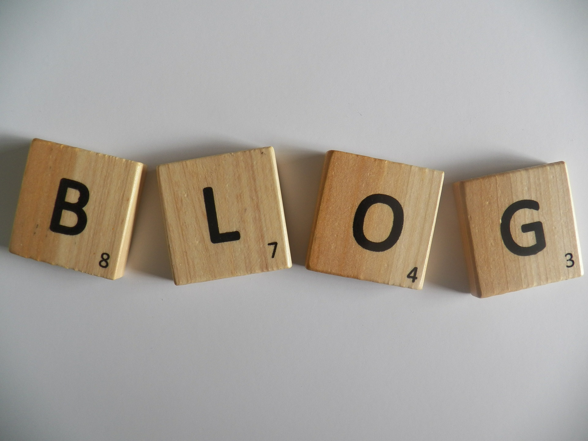 legal blog beginnen?