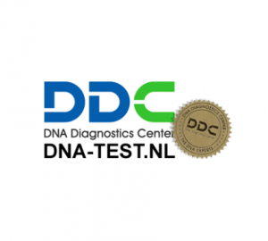 logo DNA-test