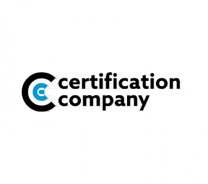 logo Certification Company