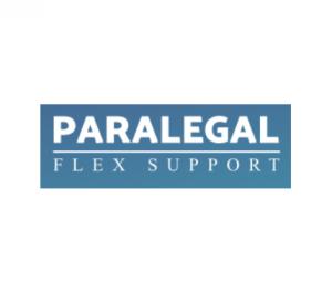 logo Paralegal Flexsupport