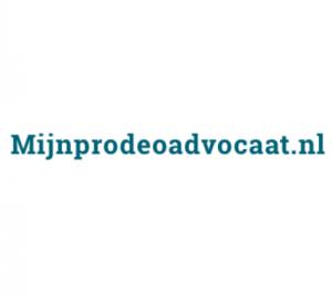 logo mijn pro deo advocaat