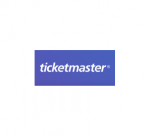 logo ticketmaster