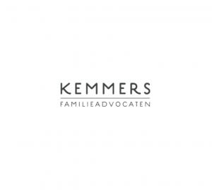 logo Kemmers familieadvocaten