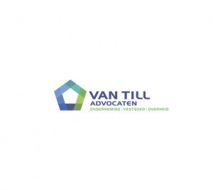 logo Van Till Advocaten